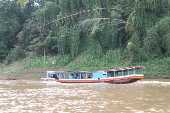 Rejs Mekong 1