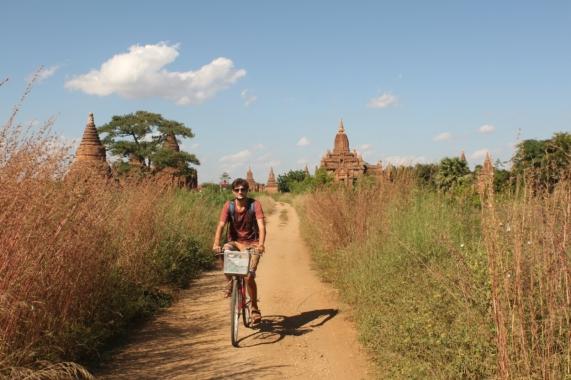 2 Bagan 8